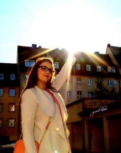 Sonnenfang, Sonnenuntergang, good vibes, Eileen