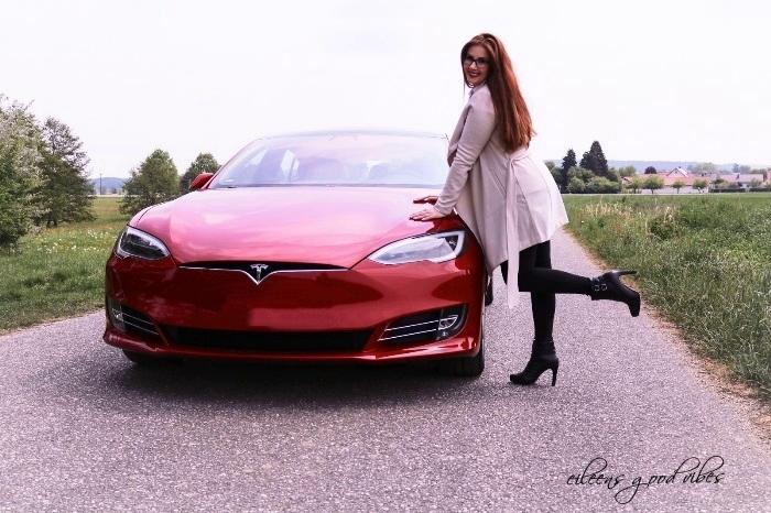 Schnelle Autos sind nicht nur etwas für Männer