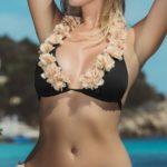 Bikini Keisha schwarz, elegrina, eileens good vibes