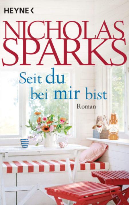 """""""Seit du bei mir bist"""" – Nicholas Sparks"""