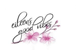 eileens good vibes_kräftigere Farbe Logo