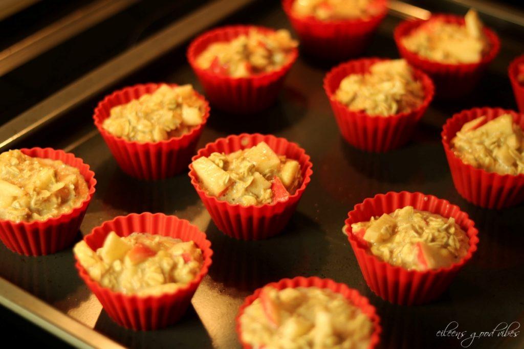 befüllte Muffinförmchen, eileens good vibes