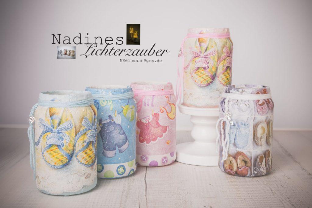 Nadines Lichtzauber Beispielbilder