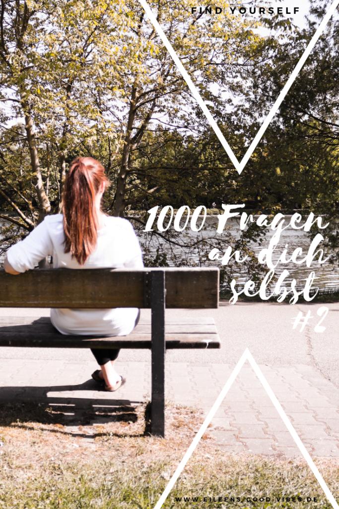 1000 Fragen an dich selbst_Pinterestbild, eileens good vibes