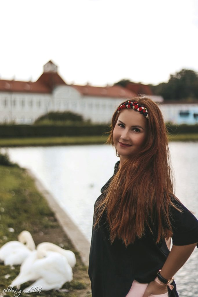 Flowercrown Eileen, eileens good vibes