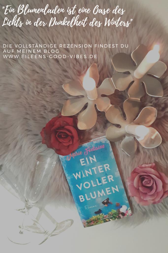 Pinterestbild für Ein Winter voller Blumen, eileens good vibes