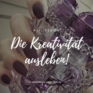 Nail Design, eileens good vibes