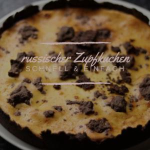 Russicher Zupfkuchen, eileens good vibes