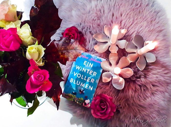Ein Winter voller Blumen – Marie Fontaine
