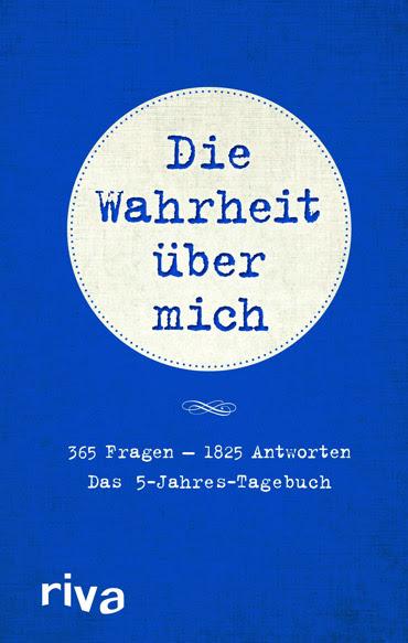 Buch Cover Die Wahrheit über mich, mvg Verlag, riva, eileens good vibes