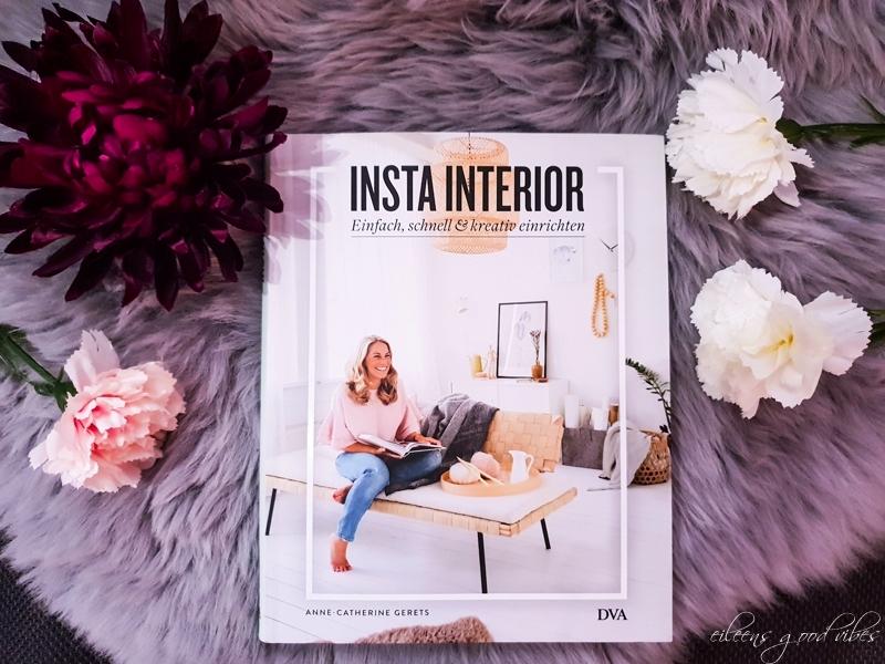 Insta Interior – Einfach, schnell & kreativ einrichten