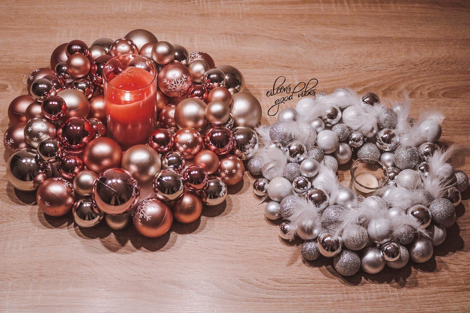 DIY Adventskranz, Hygge, eileens good vibes