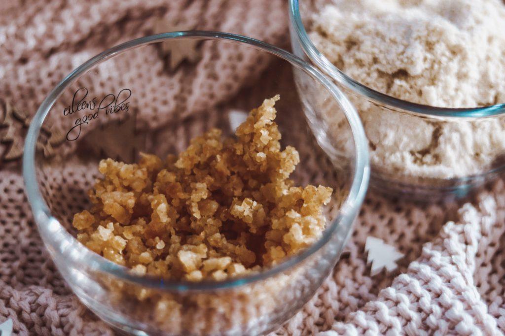 Lebkuchenrezept, Thermomix, Orangeat, eileens good vibes