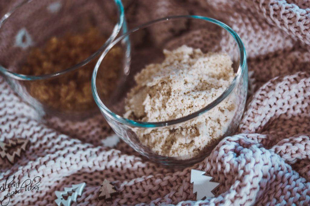 Lebkuchenrezept, Thermomix, gemahlene Mandeln, eileens good vibes