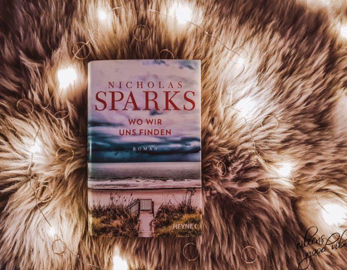 Wo wir uns finden – Nicholas Sparks