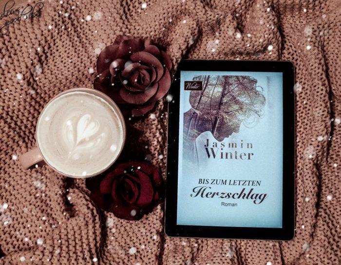 Bis zum letzten Herzschlag | Jasmin Winter
