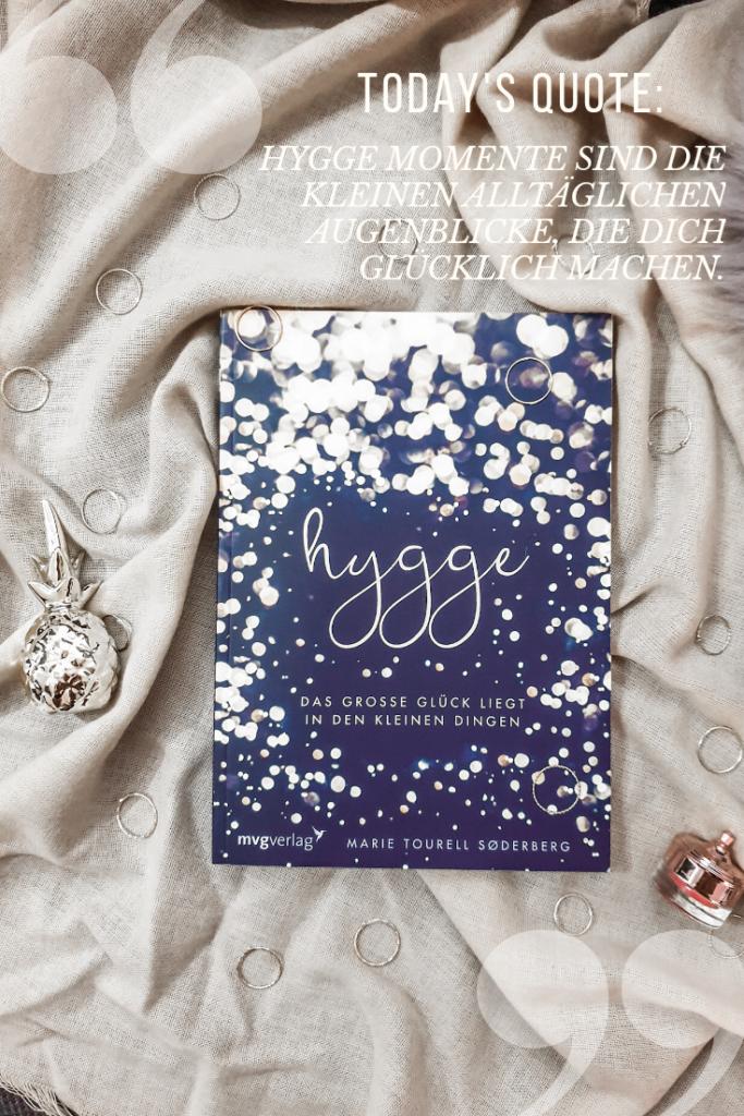 Hygge | Das große Glück liegt in den kleinen Dingen, mvg Verlag, eileens good vibes