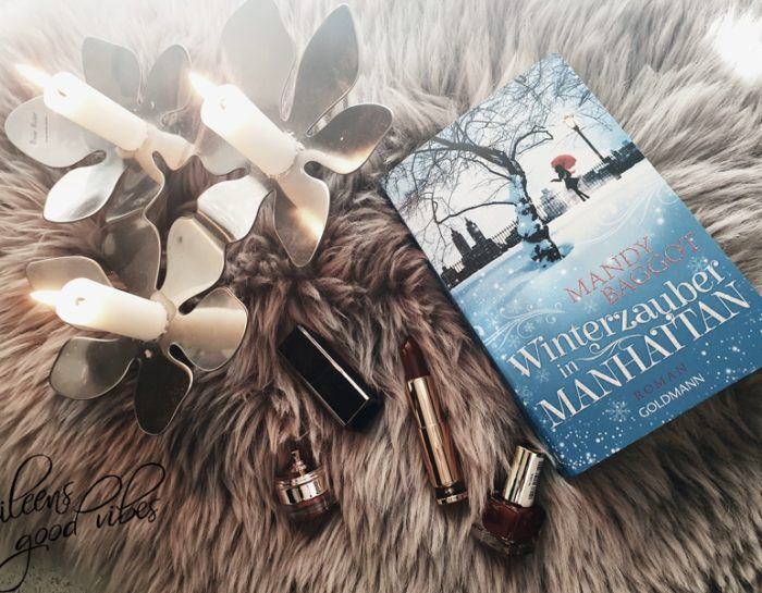 Winterzauber in Manhattan | Mandy Baggot