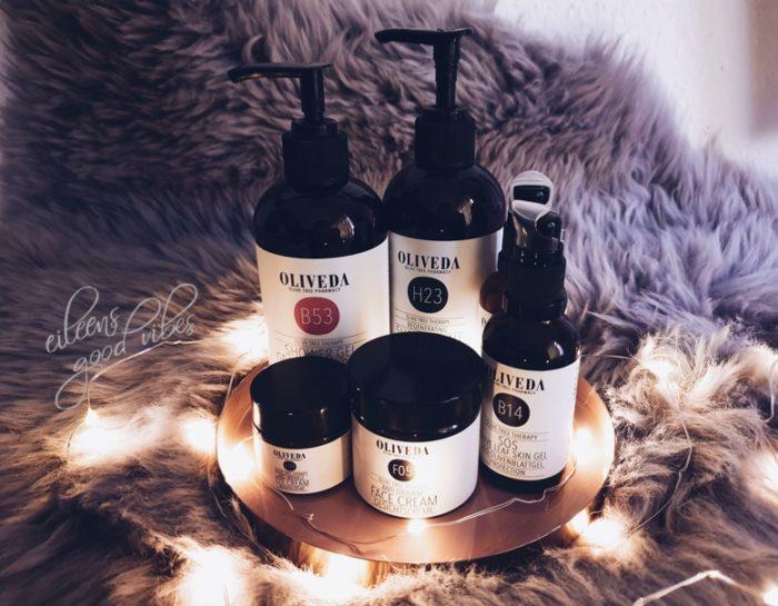 Oliveda | Mein Beauty Geheimnis
