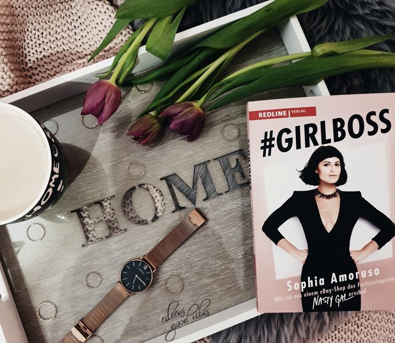 #girlboss | Sophia Amoruso
