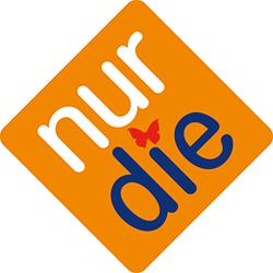 NurDie-Logo