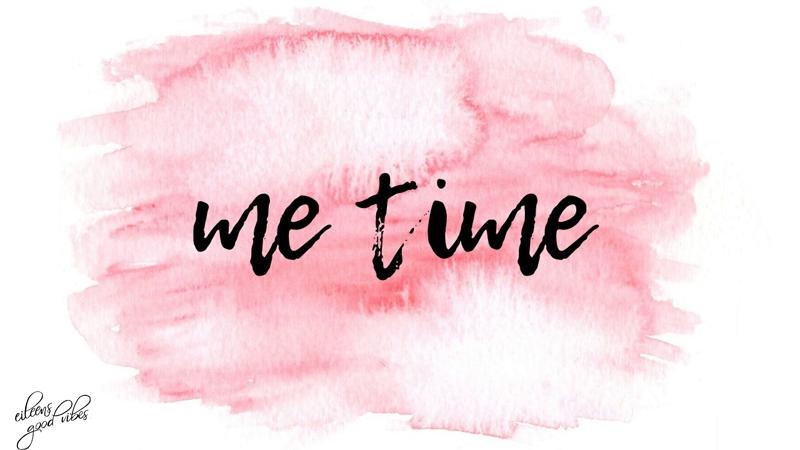 Nimmst du dir regelmäßig eine me time?