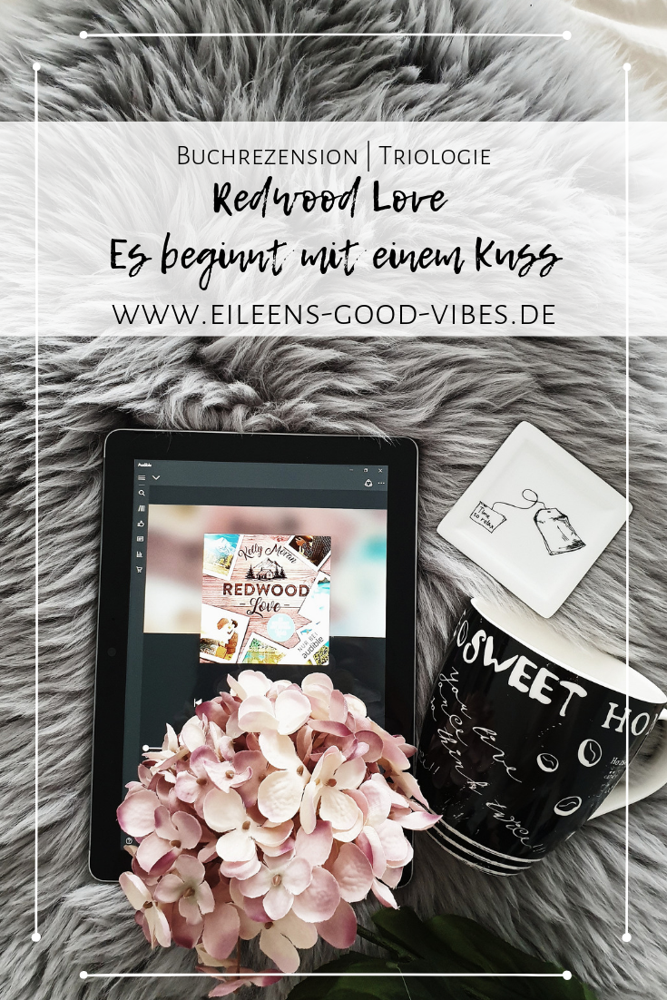 Redwood Love Teil 2, Buchrezension