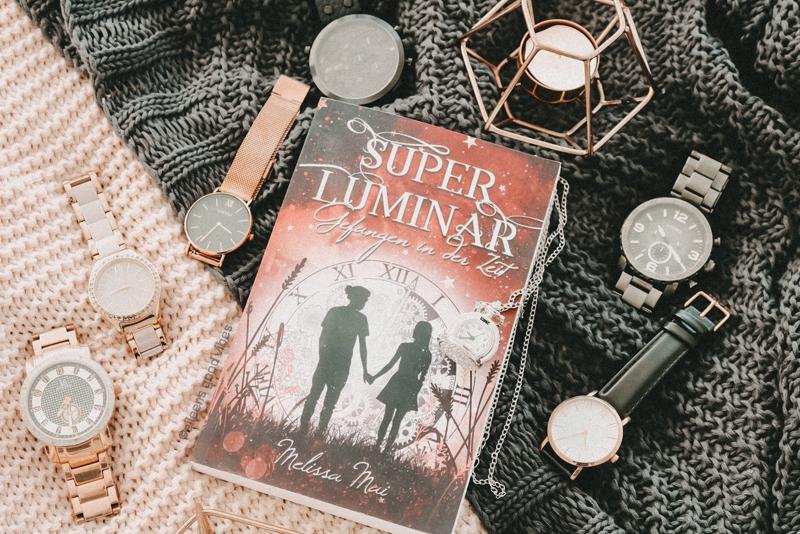 Superluminar | Gefangen in der Zeit