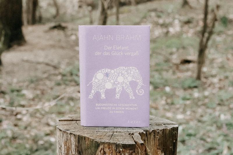 Der Elefant, der das Glück vergaß | Ajahn Brahm