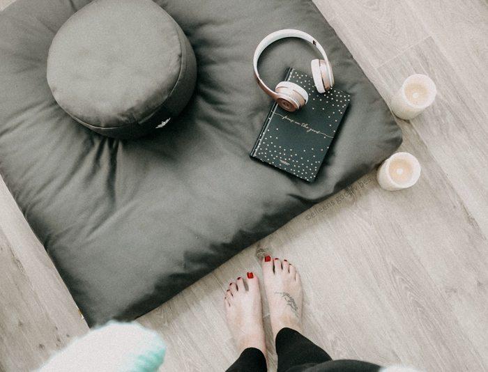 Meine Erfahrung mit dem Achtsamkeitsbasierten Stressmanagement (ABSM)