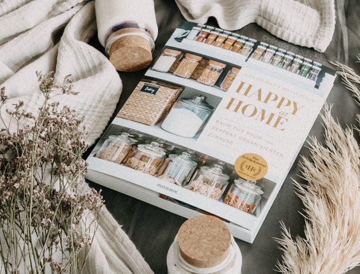 happy at home | ein aufgeräumtes Zuhause