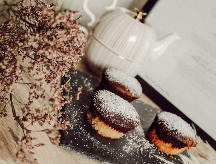 Marmor Muffin Rezept | einfach-schnell-lecker