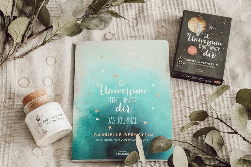 Das Universum steht hinter dir | Gabrielle Bernstein
