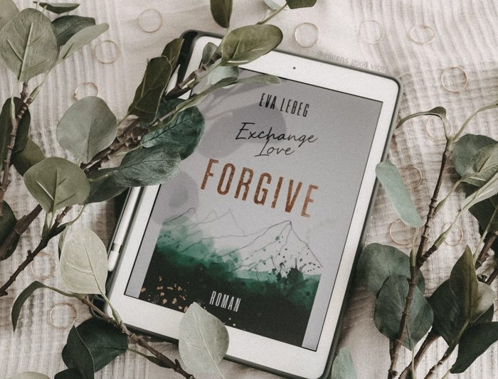 Exchange Love Forgive | Eva Lebeg
