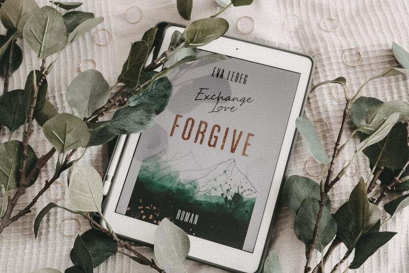 Exchange Love Forgive | Eva Lebeg