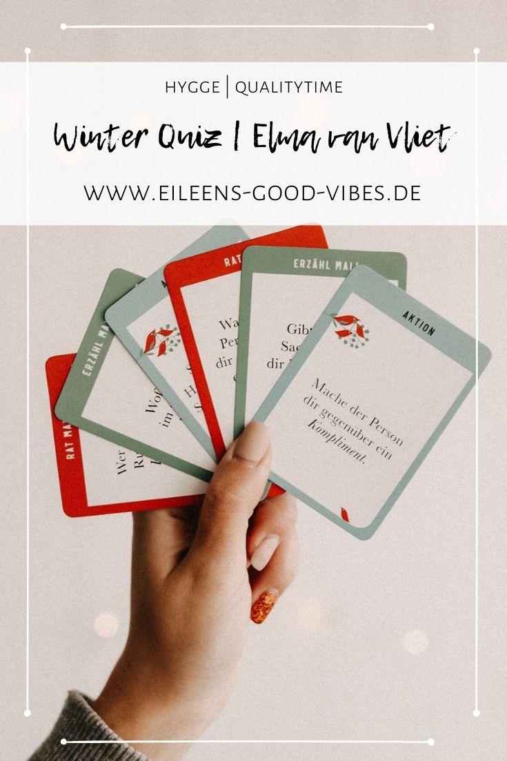 Pinterest Pin Bild Winter Quiz