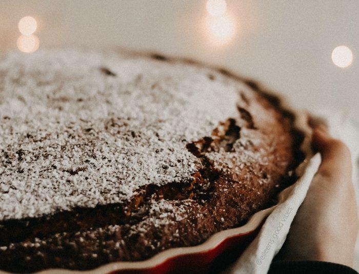 Pumpkin Pie Rezept | autumn vibes