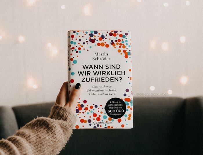 Wann sind wir wirklich zufrieden? | Martin Schröder