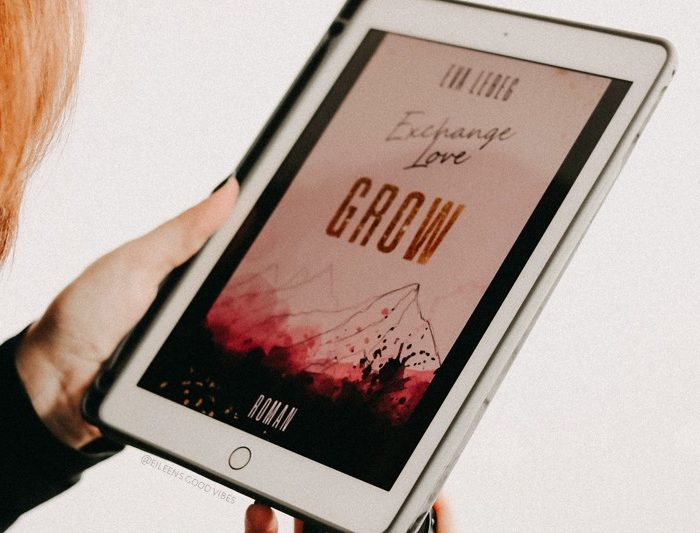 Exchange Love Grow | Eva Lebeg