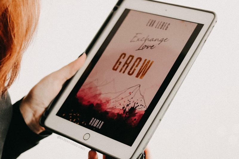 Exchange Love Grow   Eva Lebeg
